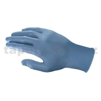 Rukavice veľkosť 8/M nepúdrované MED NITRIL 1 ks rukavice