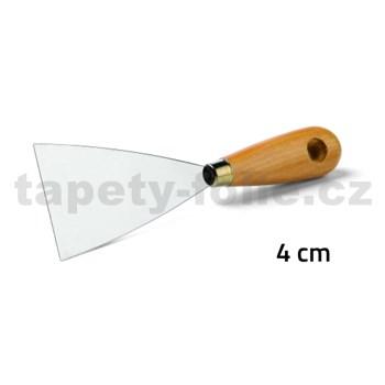 Špachtľa maliarska, široká 40 mm