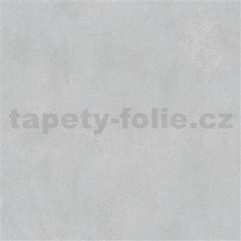 Vliesové tapety na stenu New Spirit betón sivý