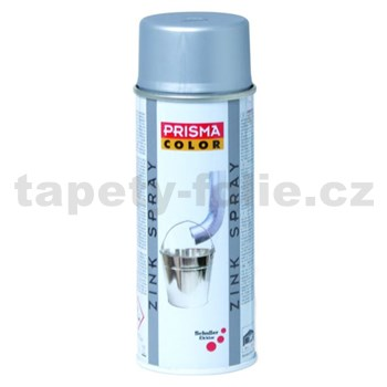 Zinkový sprej na koróziu svetlý 400ml, zinok v spreji