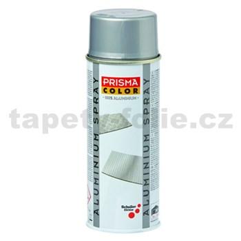 Hliníkový sprej 400ml, stopercentný hliník