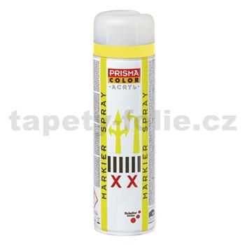 Značkovací sprej žltý 500ml