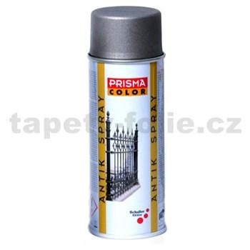 Sprej ANTIK grafitovo sivý 400ml