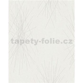 Vliesové tapety na stenu Summer Time sticks bielo-krémové