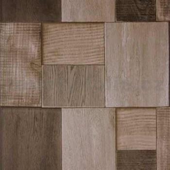 Vinylové tapety Bluff drevené hranoly