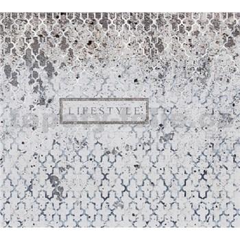 Luxusné vliesové fototapety marocký vzor 300 x 270cm