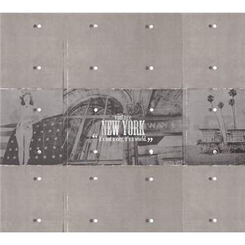 Luxusné vliesové fototapety Vintage 300 x 270cm