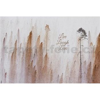 Luxusné vliesové fototapety stromy 400 x 270cm
