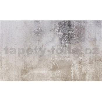 Luxusné vliesové fototapety omietková stena BEZ TEXTU 450 x 270cm
