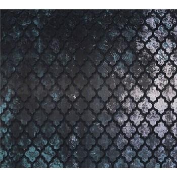 Luxusné vliesové fototapety marocký vzor BEZ TEXTU 300 x 270cm