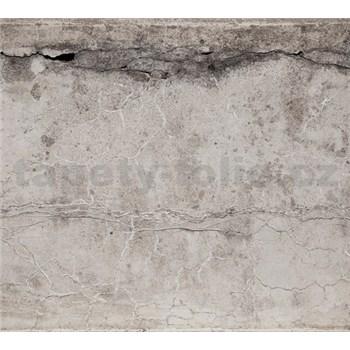 Luxusné vliesové fototapety omietková stena BEZ TEXTU 300 x 270cm