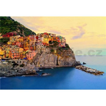 Fototapety Cinque Terre Coast, rozmer 366 x 254 cm