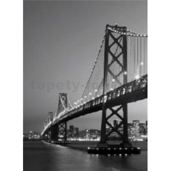 Fototapety San Francisco Skyline
