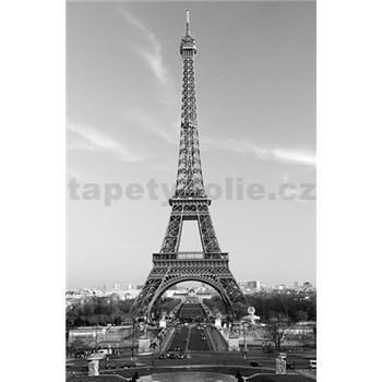 Fototapety Giant Art La Tour Eiffel, rozmer 175 x 115 cm
