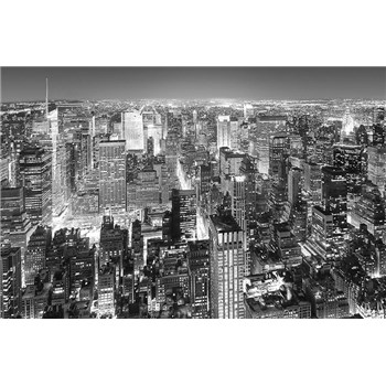 Fototapety Giant Art Midtown New York, rozmer 175 x 115 cm