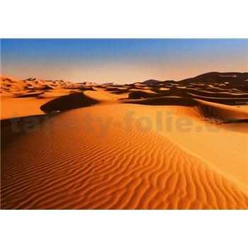 Vliesové fototapety piesočná púšť, rozmer 366 x 254 cm