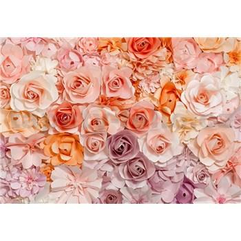 Fototapety ruže Flowers, rozmer 366 x 254 cm