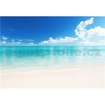 Fototapety pláž The Beach, rozmer 366 x 254 cm