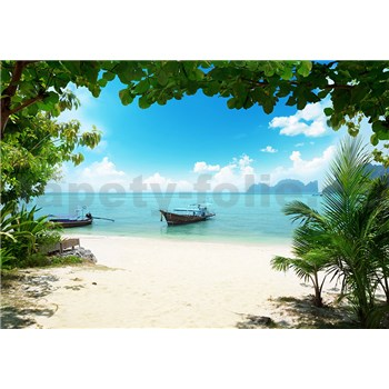 Fototapety Phi Phi Island, rozmer 366 x 254 cm