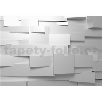 Fototapety 3D Abstrakt Wall rozmer 366 cm x 254 cm