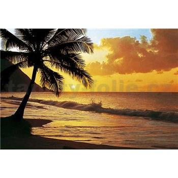 Fototapety Pacific Sunset, rozmer 366 x 254 cm
