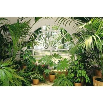 Fototapety Wintergarden, rozmer 366 x 254 cm