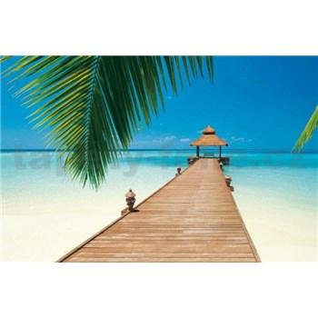 Fototapety Paradise Beach, rozmer 366 x 254 cm