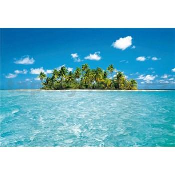 Fototapety Maldive Dream, rozmer 366 x 254 cm