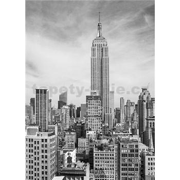 Fototapety Empire State, rozmer 183 x 254 cm - POSLEDNÉ KUSY