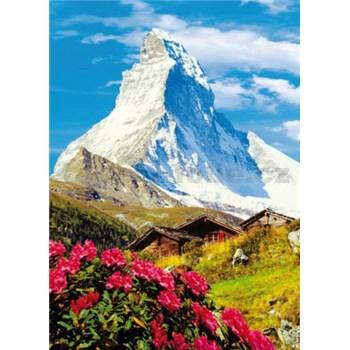 Fototapety Matterhorn, rozmer 183 x 254 cm - POSLEDNÉ KUSY