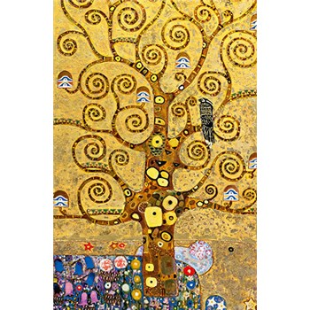 Fototapety Tree of Life, rozmer 115 x 175 cm