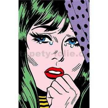Fototapety True Romance, rozmer 115 x 175 cm