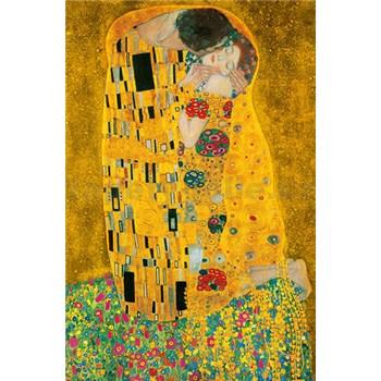 Fototapety The Kiss, rozmer 115 x 175 cm