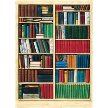 Fototapety Bibliotheque, rozmer 183 x 254 cm - POSLEDNÉ KUSY