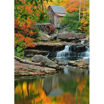 Fototapety Grist Mill, rozmer 183 x 254 cm