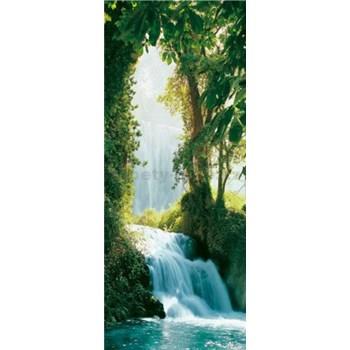 Fototapety Zaragoza Falls, rozmer 86 x 200 cm