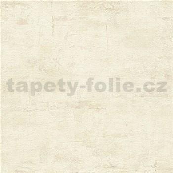 Vliesové tapety IMPOL Wood and Stone 2 betón so štruktúrou béžový