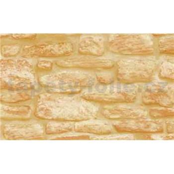 Samolepiace tapety kamenná stena - , metráž, šírka 67,5cm, návin 15m,