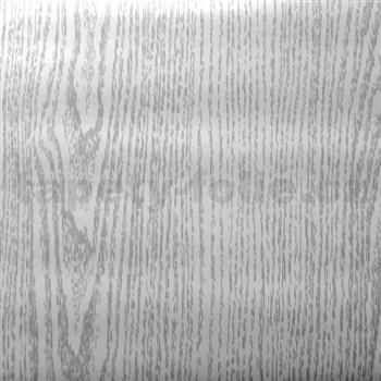 Samolepiace tapety - dubové drevo striebornosivé - 67, 5 cm x 15 m