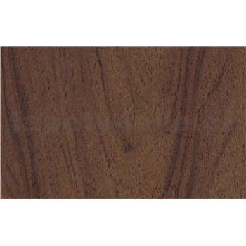 Samolepiace tapety - drevo vlašského orecha tmavé - 67, 5 cm x 15 m