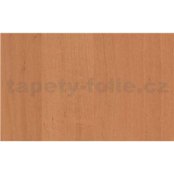 Samolepiace tapety - jelšové tmavé drevo - 67, 5 cm x 15 m