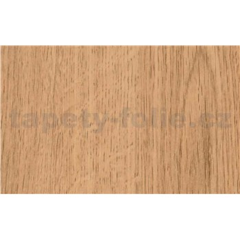 Samolepiace tapety dub svetlý - doska - metráž, šírka 67,5 cm, návin 15m,