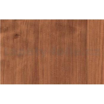 Samolepiace tapety hruškové drevo - 90 cm x 15 m