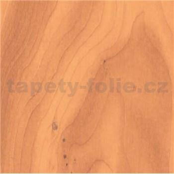 Samolepiace tapety javorové drevo svetlé - 45 cm x 15 m