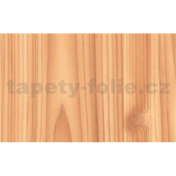 Samolepiace tapety borovicové drevo - 90 cm x 15 m