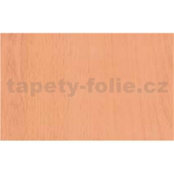 Smolepiace tapety jedľové drevo svetlé - 45 cm x 15 m