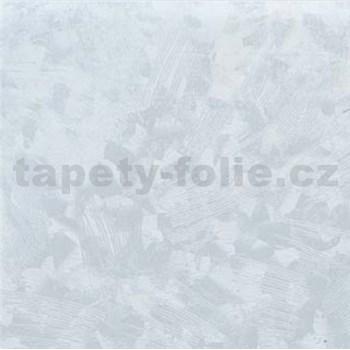 Samolepiace tapety - transparentné mrazené sklo - 45 cm x 15 m