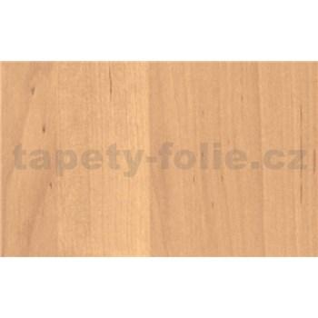Samolepiace tapety jelšové svetlé drevo - 45 cm x 15 m