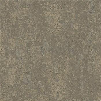 Vliesové tapety na stenu Avalon hrubá omietka hnedá
