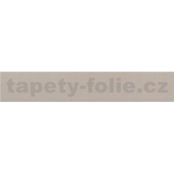 Samolepiaca bordúra zlato-hnedá 10 m x 2 cm